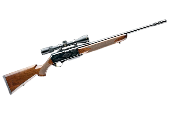 Browning Bar II